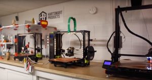 Prototyping, 3D Printing, and 3D Printing Supplies