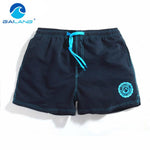 Gailang Brand Men Beach Shorts Boardshorts Board Swimwear Swimsuits Boxer Trunks Shorts Gay Men's Casual Active Shorts Jogger-modlily