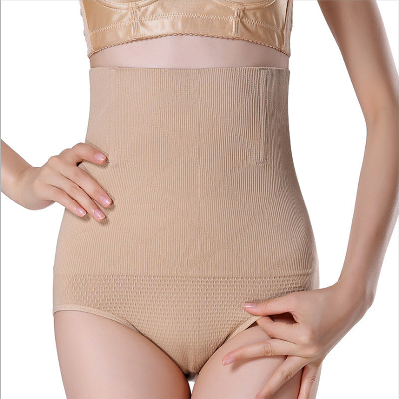 2018 Control Panties Ass hight waist Slim Body Shaper Wear Hot Shapers Waist Trainer corsets Control Pants Butt Lifter with Tum-modlily