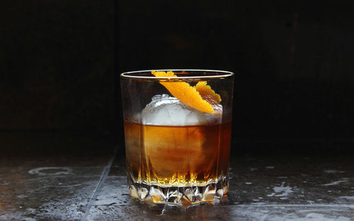 Best Austin Spots for an 'Old-Fashioned' Cocktail