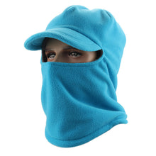 Load image into Gallery viewer, Windproof Cap Balaclava Hooded Face Mask Neck Warmer