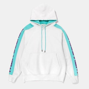 Be Here Now Hoodie - VINT
