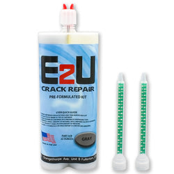 E2U POLYUREA CRACK REPAIR - 22OZ