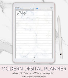 digital notebook