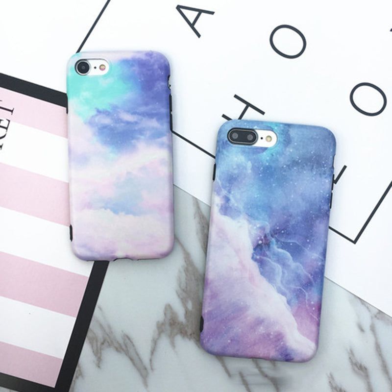Dream Space IPhone Case - Modern Charme.