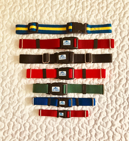 Dog Collars $15 each including tax & S/H