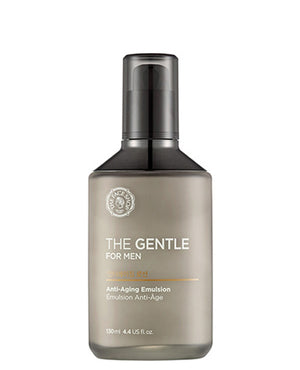 THE FACE SHOP The Gentle For Men Anti-Aging Emulsion | BONIIK