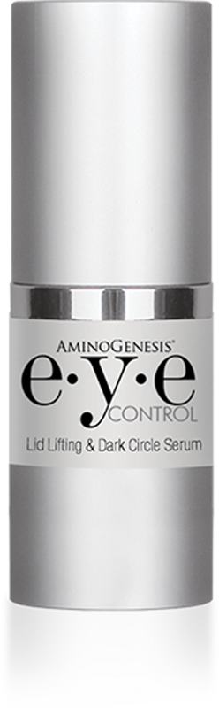e.y.e. control: Lid Lifting & Dark Circle Serum