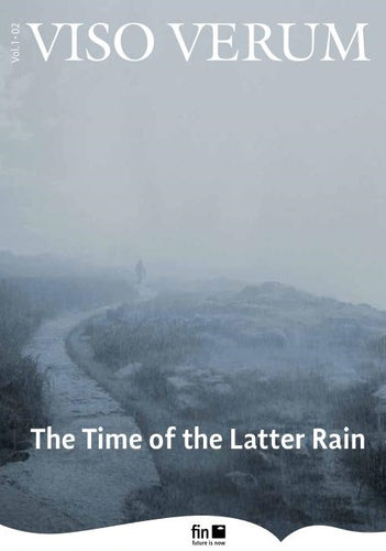 The Time of the Latter Rain