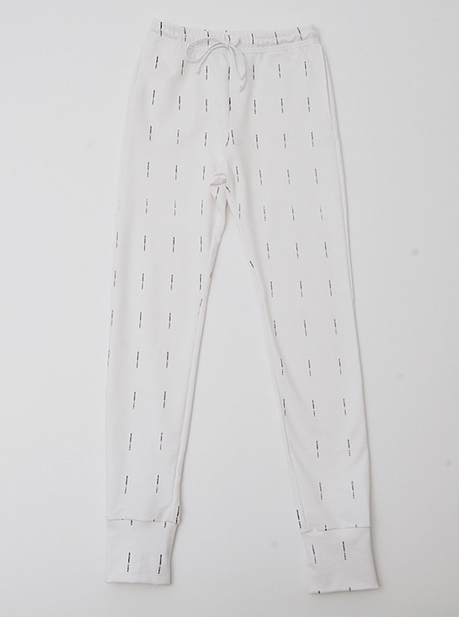 Vinti Andrews Printed Allover Track Pants