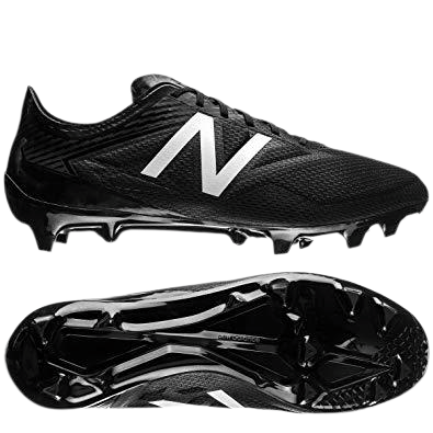 NEW BALANCE FURON PRO BLACK D WIDTH - [everything-football].