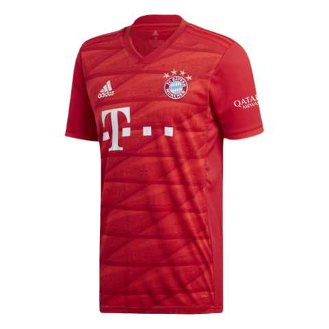 ADIDAS BAYERN MUNICH HOME JERSEY 19/20 - [everything-football].