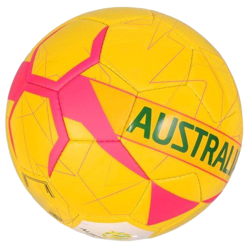 MATILDAS SOCCER BALL SIZE 5 - [everything-football].