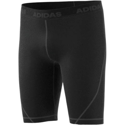 ADIDAS ALPHASKIN SPORT SHORT TIGHTS - [everything-football].