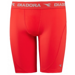 DIADORA JUNIOR COMPRESSION SHORT - [everything-football].