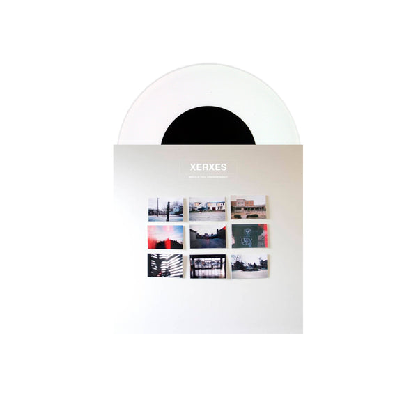 Would You Understand? White Vinyl 7""