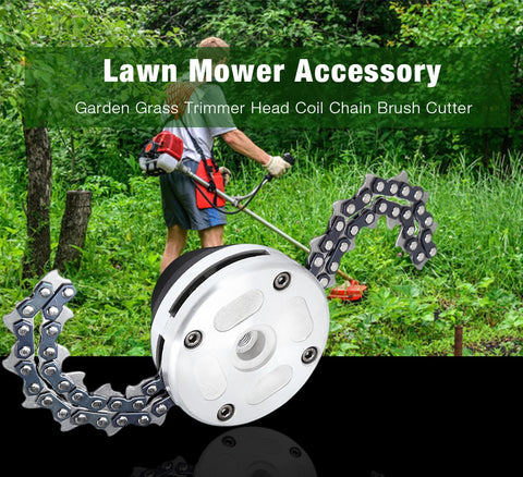 Lawn Mower Trimmer