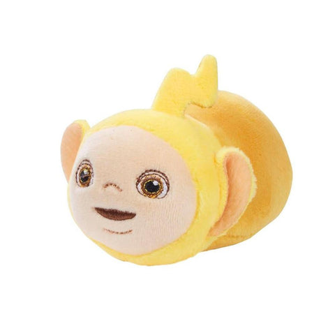Teletubbies Stackable Laa Laa Soft Plush Toy