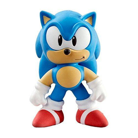 Sonic The Hedgehog Stretch Sonic Figure