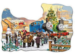 Ravensburger Thomas & Friends Christmas 32pc Jigsaw Puzzle with Door Hanger 5532