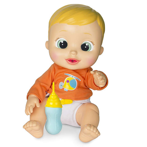 Baby Wee Nick Doll