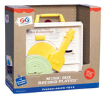 Fisher- Price BFI1697 Classics Record Player