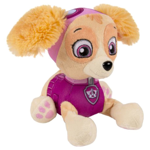 Paw Patrol Pup Pals Skye Soft Toy