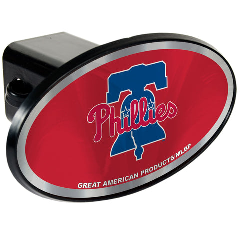 Philadelphia Philles Hitch Cover