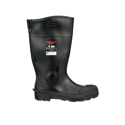Pilot™ Safety Toe PR Knee Boot - tingley-rubber-us