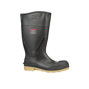 Profile™ Safety Toe Knee Boot - tingley-rubber-us