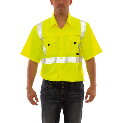 Job Sight™ Class 2 Sportsman Shirt - tingley-rubber-us