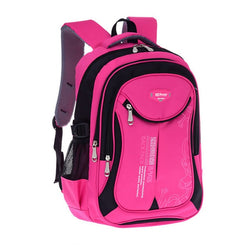 Children school bags for teenagers boys girls big capacity | Foofster LLC