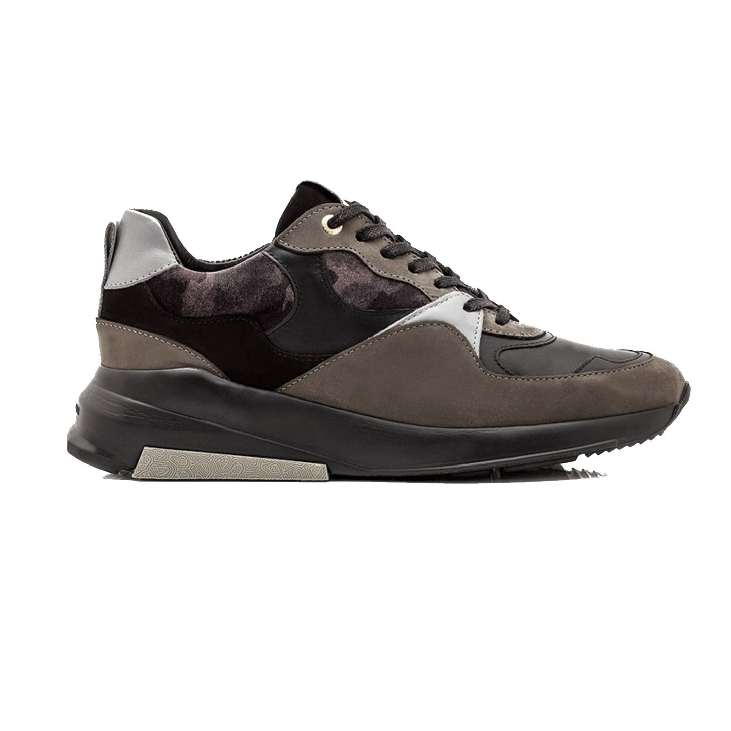 Anthracite Android Homme Malibu Runners