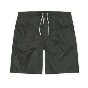 DSquared2 Black Swim Shorts