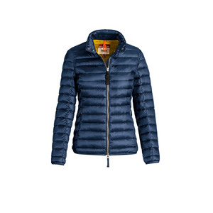 WMN Blue/Black Parajumpers Leonore Jacket