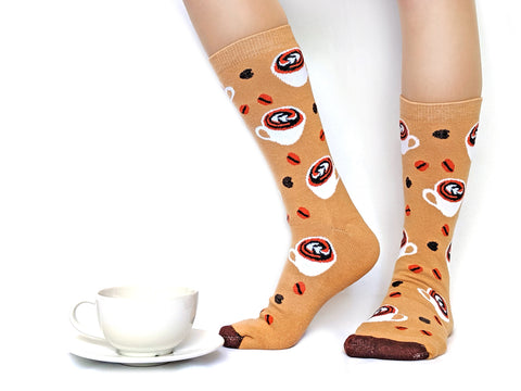 Lots of Latte Socks