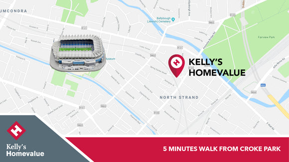 kellys homevalue location