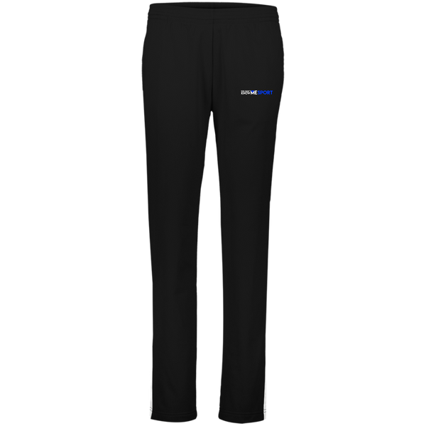 YDKM Logo (ol) - Ladies' Performance Colorblock Pants
