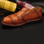 Genuine Leather  Business Casual Shoes