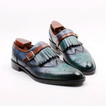 Men Vintage Original Design Loafer