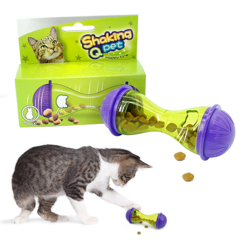 Cat Treat Shaker