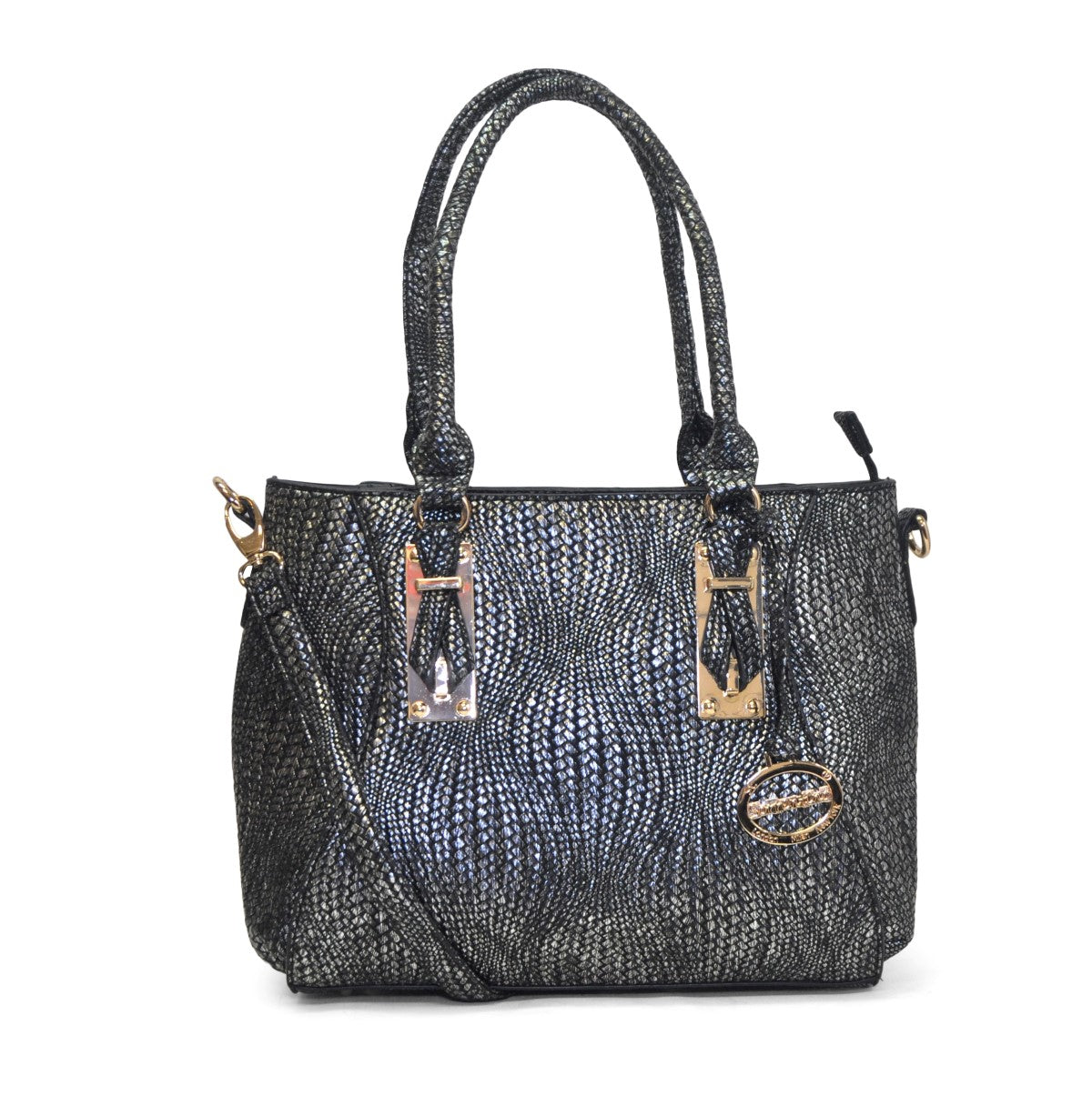 88828 Patterned Tote Wholesale