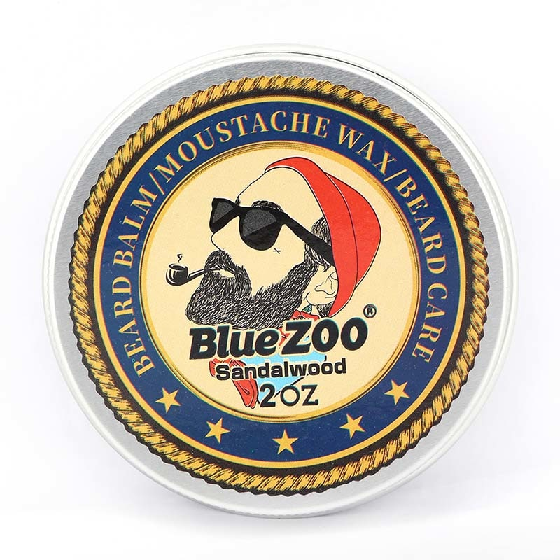 Beard Balm By Blue Zoo®