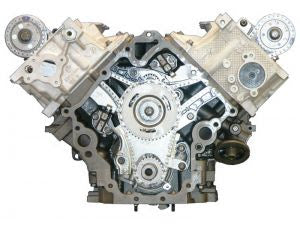 2002-2009 3.7 Jeep Liberty Engine