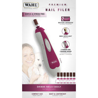 WAHL™ Premium Cat & Dog Nail Grinder