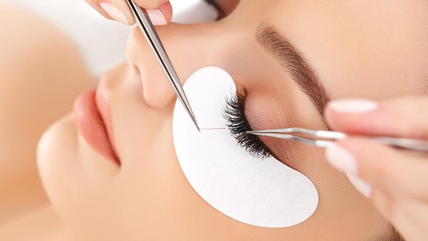 Online Eyelash Extensions Course - Classic & Hybrid