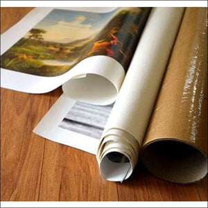 "Rolled Canvas Prints - 16 x 40"" - redsimaging"