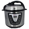 Milex - Power Pressure XL Pressure Cooker