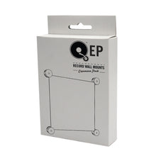 Q Expansion Pack - Q Record Wall Mounts