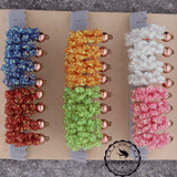 Bead Head Crystal Sucker Spawn 24 Fly Assortment